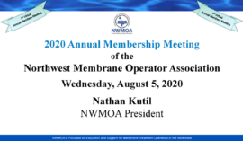 Online Annual Membership Meeting