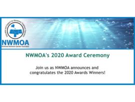 NWMOA Awards Ceremony