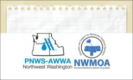 PNWS-AWWA/NWMOA Joint Workshop - Reverse Osmosis - Sept. 8, 2017 @ Seafarers Memorial Park Building | Anacortes | Washington | United States