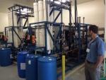 Arch Cape Workshop Membrane Filtration System Augsut 25, 2015.JPG