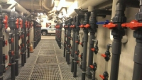 City of La Center Water Reclamation Facility - Permeate Pipe gallery