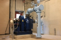 City of La Center Water Reclamation Facility - Standby Permeate Pump