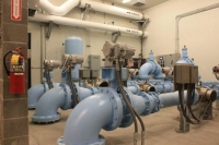 City of La Center Water Reclamation Facility - UV